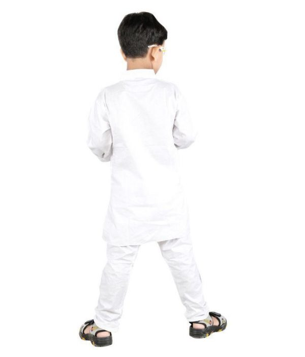 Generation-Next-White-Kurta-Pyjama-SDL255095750-3-28939