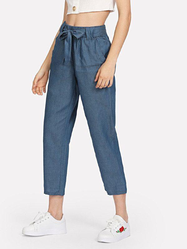 plazo jeans 1